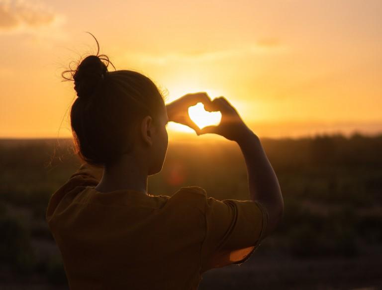 Mantra für das Herz: N°17