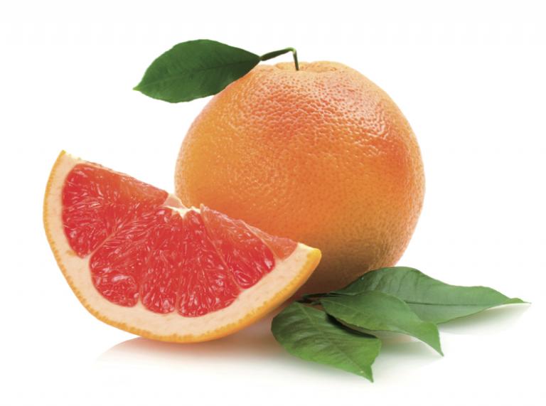 (All-)Heilmittel: Grapefruit