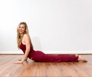Detox und Yoga
