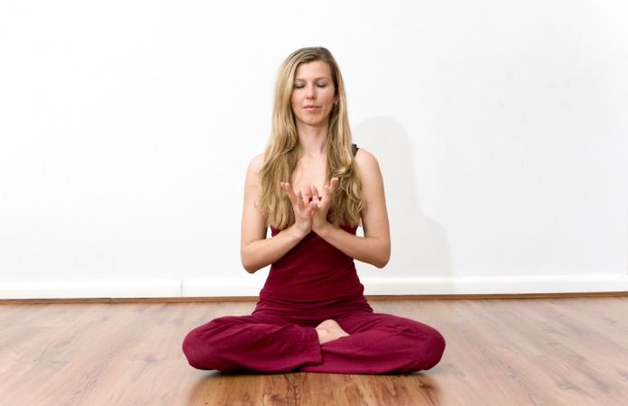Detos und Yoga