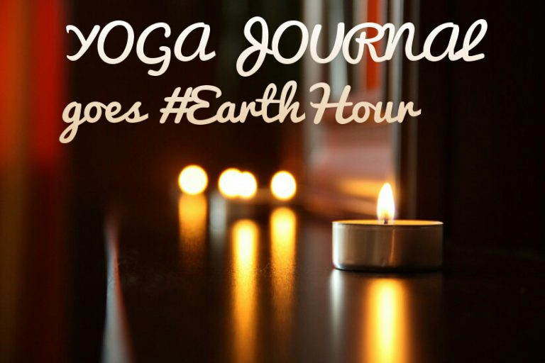 SAVE THE DATE: #EarthHour