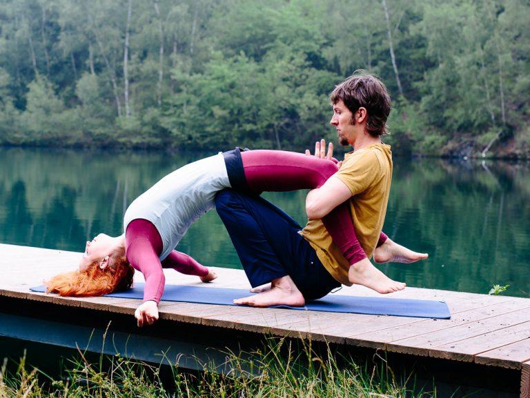4 Tipps wie Sie Thai Yoga in Ihre Praxis integrieren können