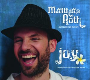 CD_JOY_Matthias Roth