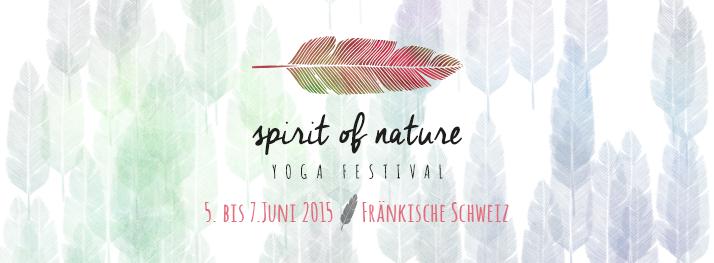 Event-Tipp: Spirit of Nature Festival