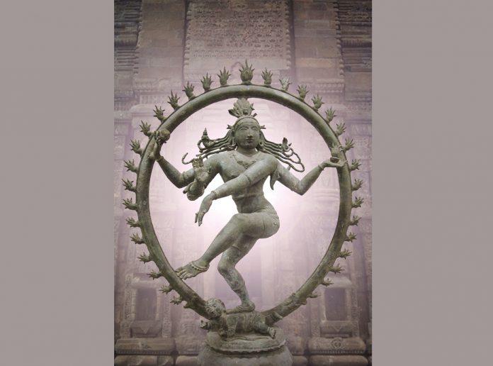 Shivas Tanz: Umgang mit Emotionen - Yoga World - Home of Yoga Journal