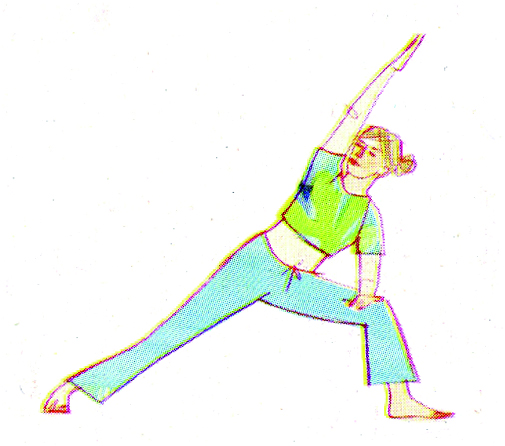 mini practice f r mehr energie im alltag yoga world home of yoga journal. Black Bedroom Furniture Sets. Home Design Ideas