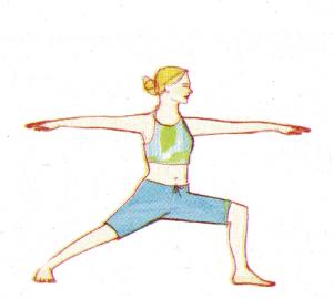 2_Virabhadrasana_2_krieger_2_mini_practice