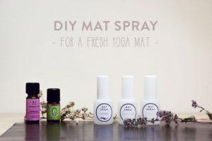 DIY Matten-Spray: Gefunden auf juyogi.com