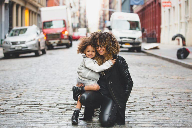 Montags-Mantra: Was wir von Kindern lernen können