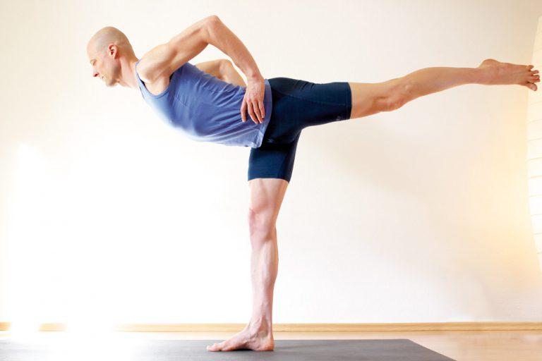 Dr. Ronald Steiner über Balance