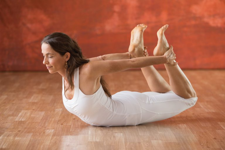 11 Kundalini-Übungen für den Neustart