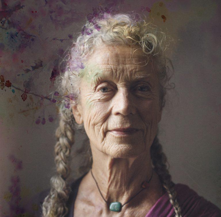 Nie mehr perfekt – Yogapionierin Angela Farmer