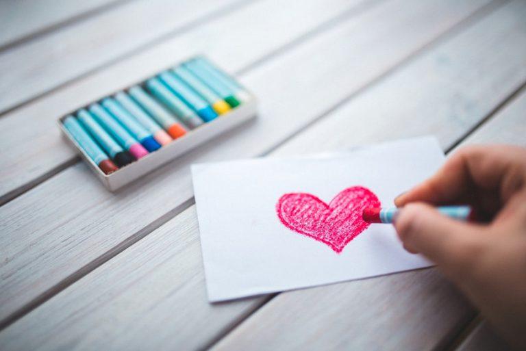 Montags-Mantra: Verzeihen macht glücklich