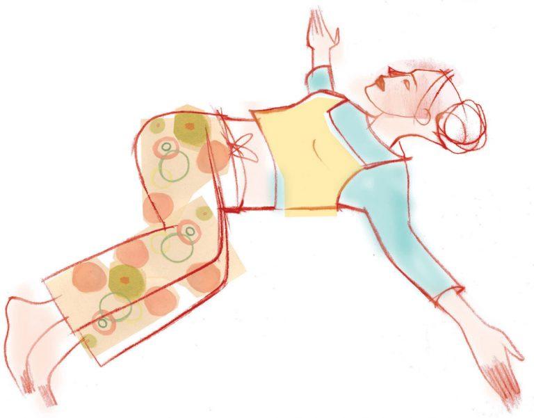 Mini-Practice: Leichter atmen