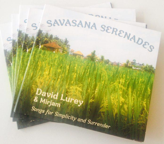 Savasana Serenades