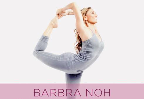 Buch-Tipp: Yoga – mit Kraft und Anmut leben