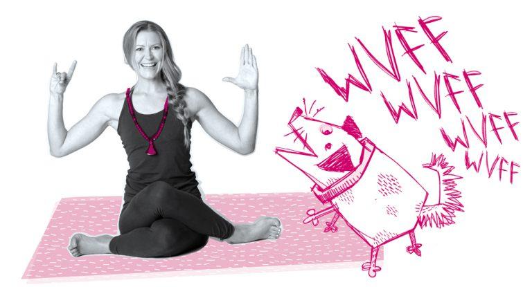 So zähmen Sie den Yoga-Schweinehund