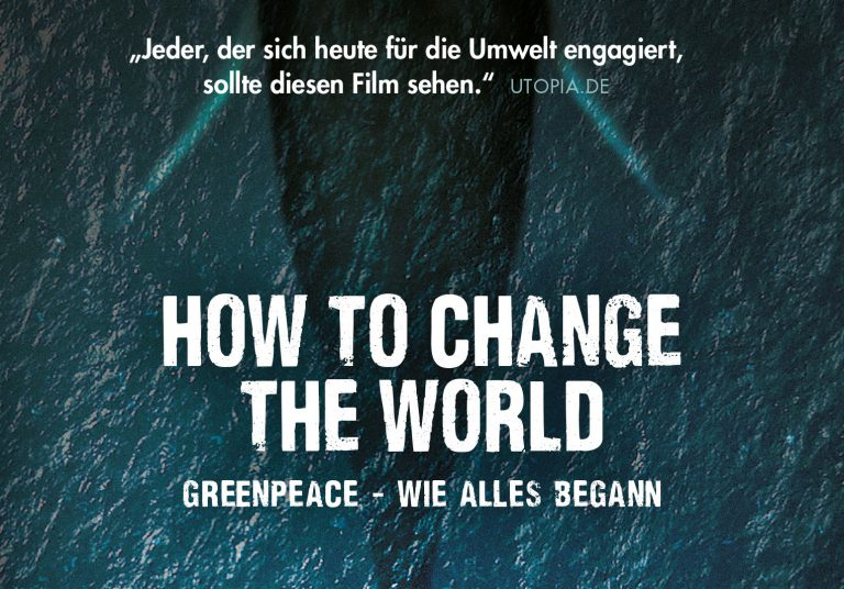DVD-Tipp: How to change the world
