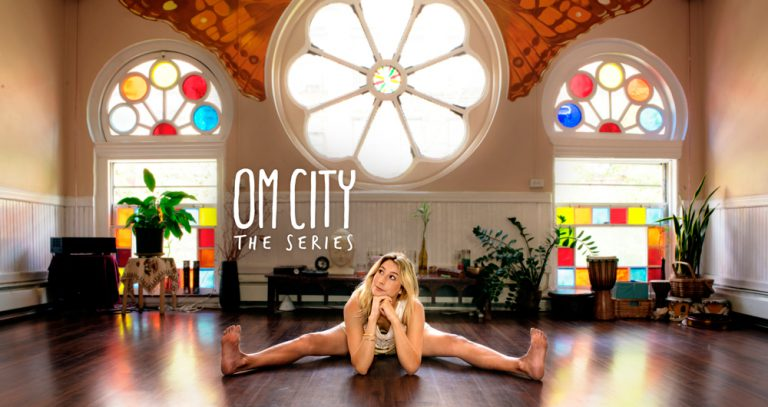 Om and the city – Die Yoga-Serie