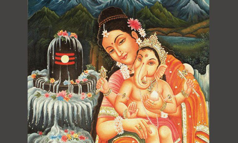 Alles in Allem – Glücklich sein mit Ganesha