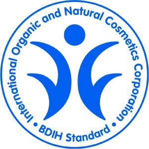 BDIH Standard IONC