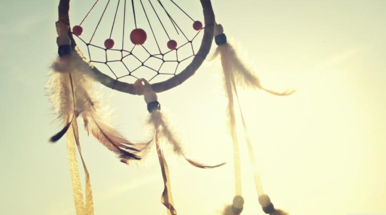 Montags-Mantra: Keine Angst vor großen Träumen