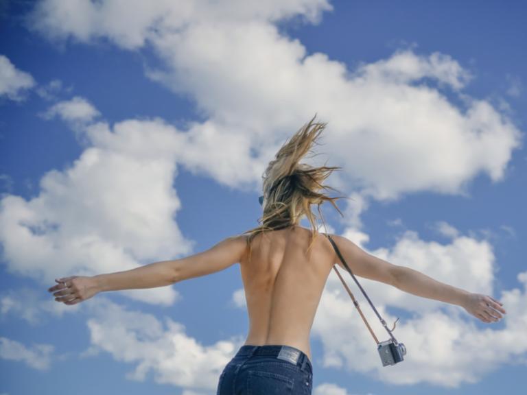 Die 10 verrücktesten Yoga Stile – Teil 8: Nude Yoga