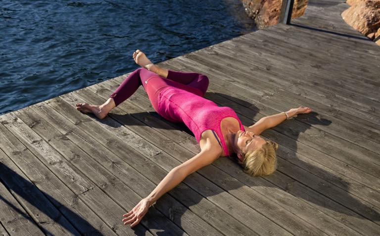 Ruhe finden – Yin Yoga in einer Yang-betonten Welt