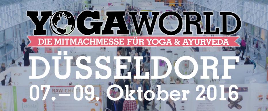 YogaworldDüsseldorf
