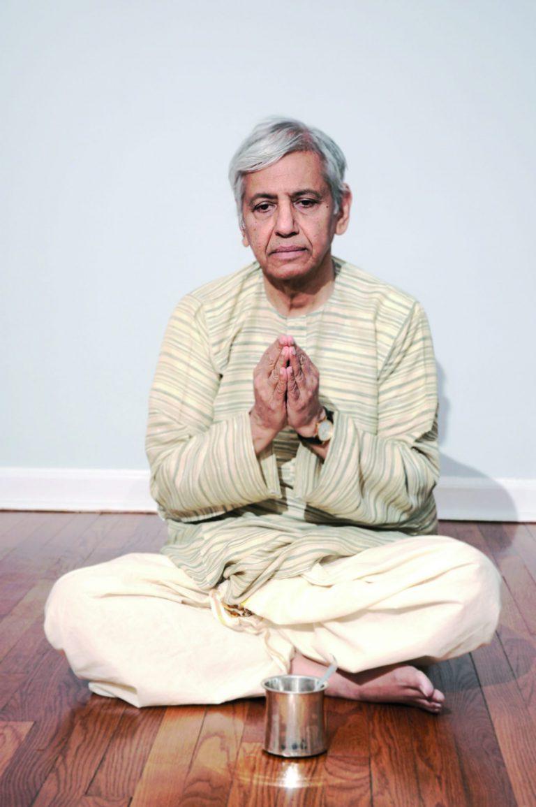 Die Essenz des Yoga – ein Interview mit Srivatsa Ramaswami