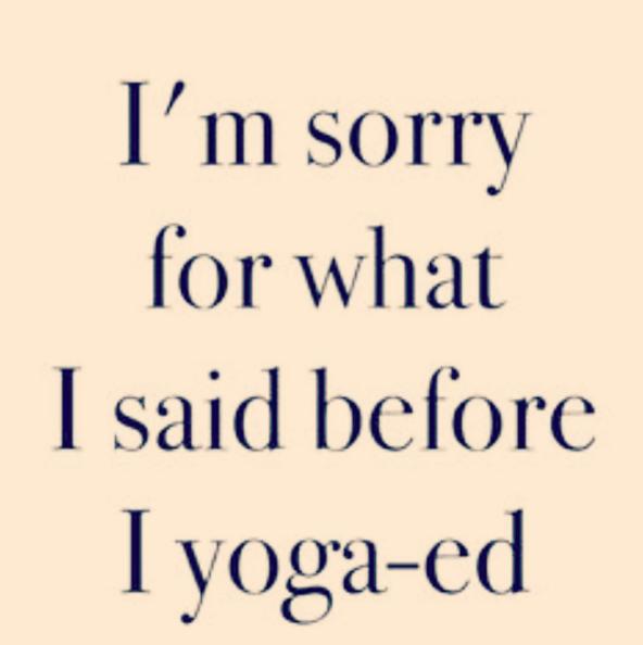 Yogamythen