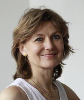 Gabrielle Strijewski