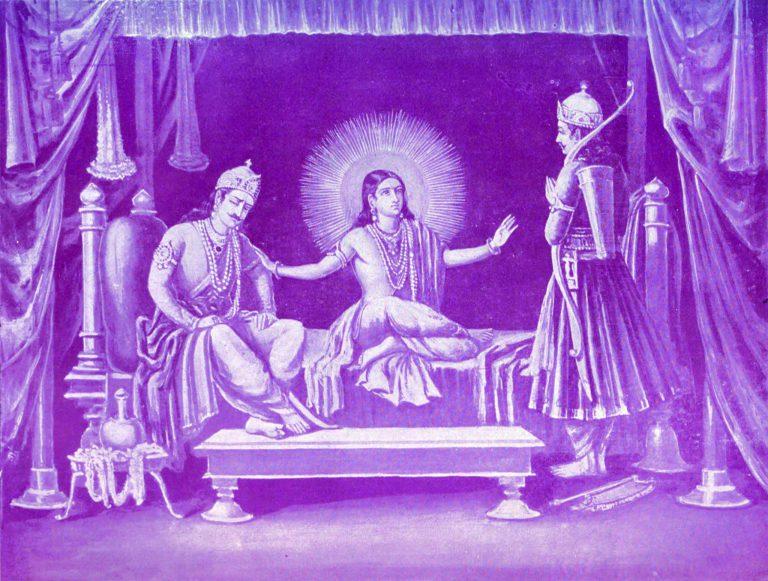 Bhakti Yoga: Der Weg aus der Angst