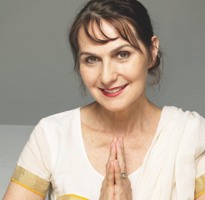Jivamukti Yoga Sharon GannonSharon Gannon