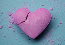 Kraft der liebe - Herz
