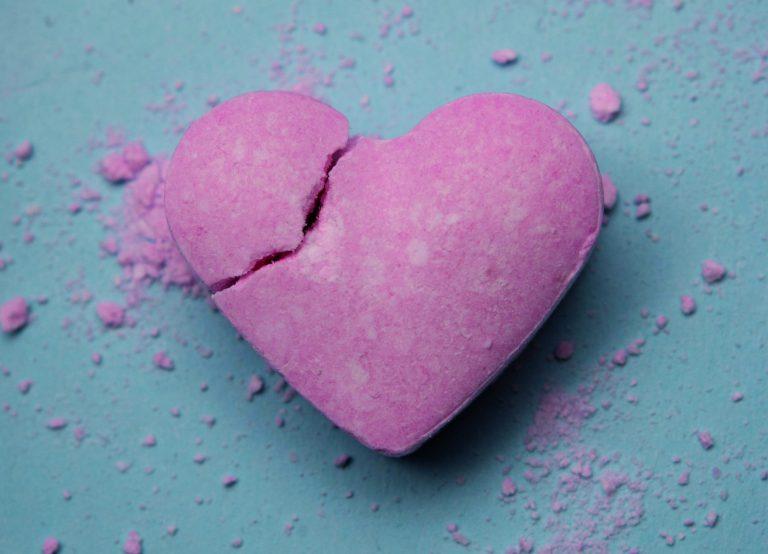 Die Kraft der Liebe: Was passiert, wenn du bleibst