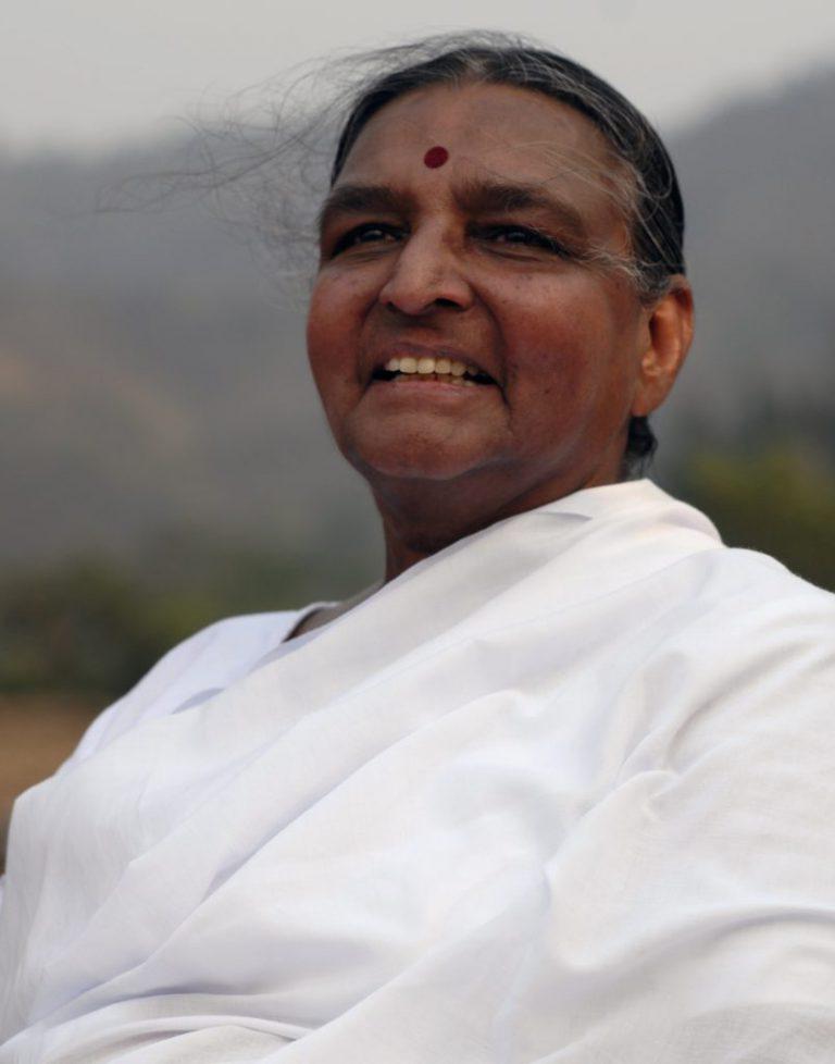 Vorreiterin des Yoga: Geeta Iyengar
