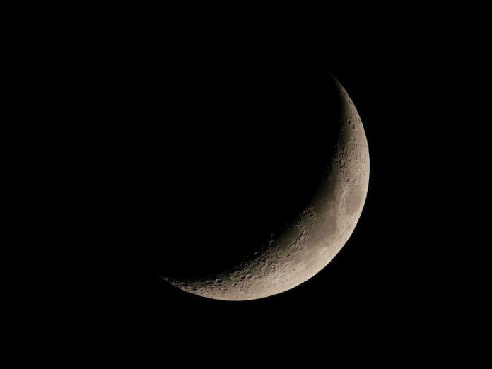 Halbmond Pixabay_Mond als Symbol für Kreislauf