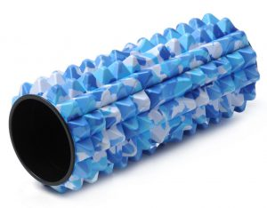 Faszien-Rolle Camouflage_yogishop.com