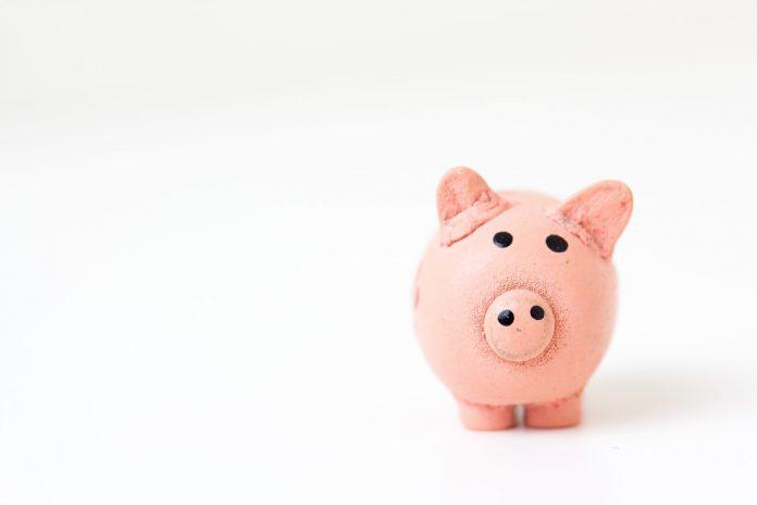 Sparschwein als Symbol für Geld-Fabian Blank Unsplash.com