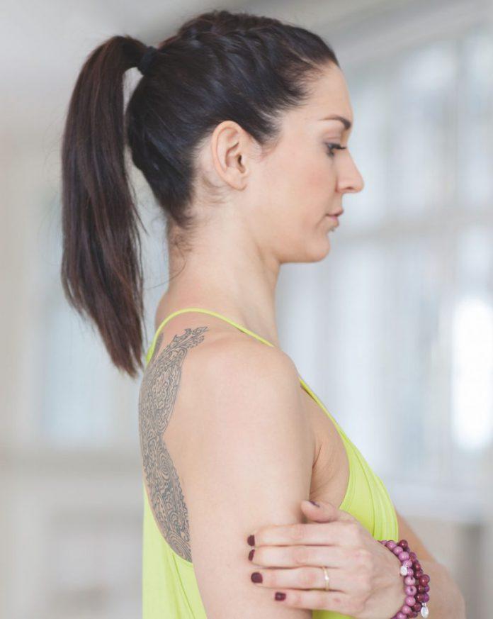 Schulteruebungen fuer starke Schultern_Foto Stefanie Kissner