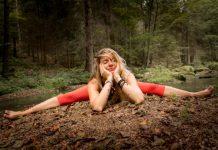 Helga Baumgarnter Yin Yoga