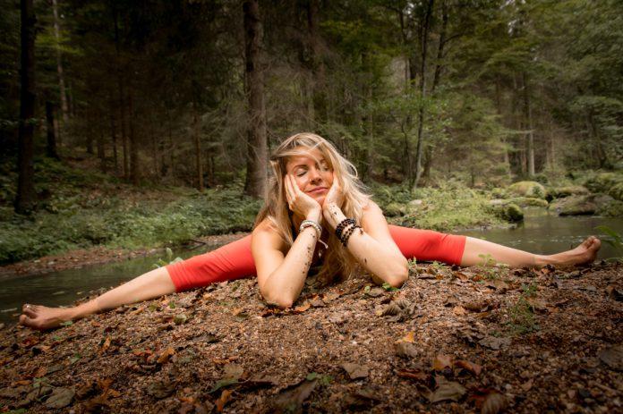 Mit Yin Yoga gegen Burnout