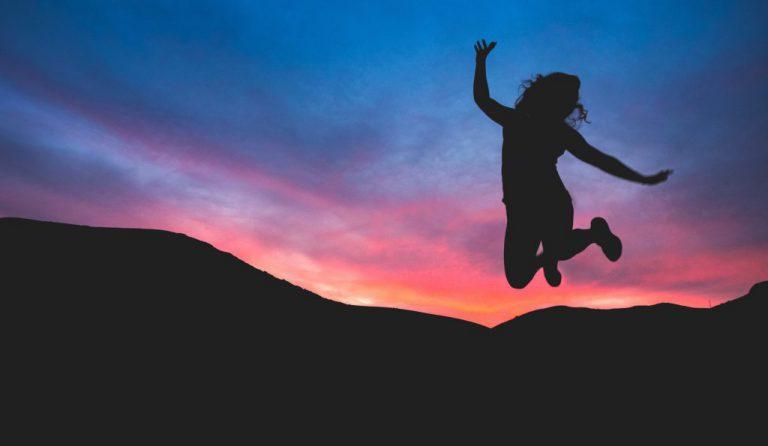 Montags-Mantra: Freiheit kommt von innen!
