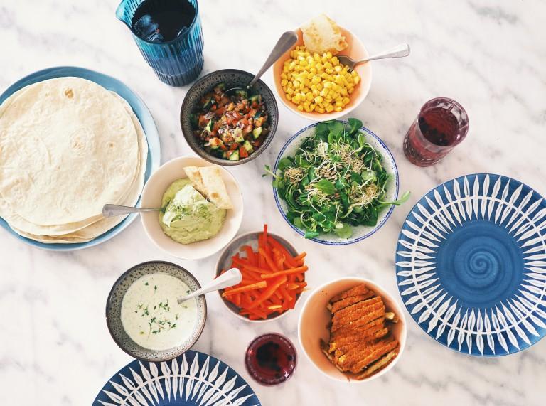 Besser essen: 12 schnelle Tipps für eine gesunde Ernährung
