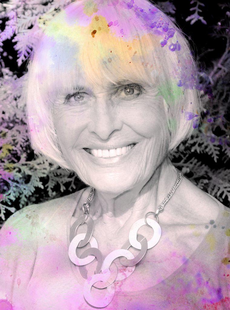 Yogapionierin: Barbara Rütting