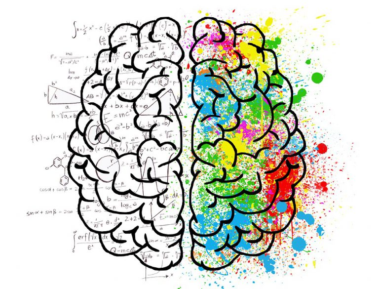 5 gute Gründe, die Kreativität zu fördern