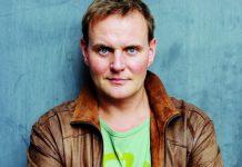 Schauspieler Devis Striesow im Interview