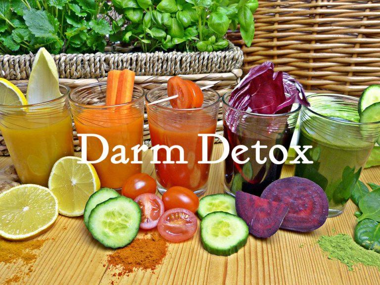 Der Darm als Sitz unserer Gesundheit