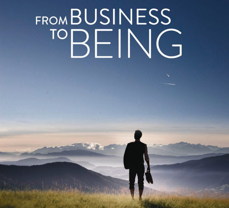 Ab heute im Kino: From Business to Being